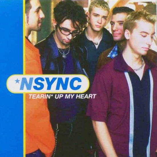 """Tearin' Up My Heart"" by 'NSYNC"