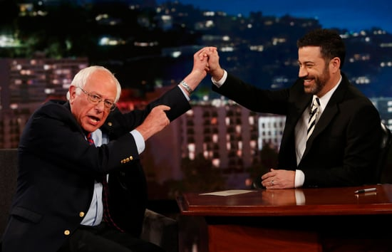 Bernie: Hillary 'Insulting' to Voters