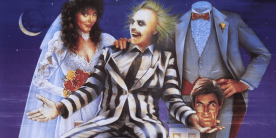 An 'Interested' Tim Burton Says 'Beetlejuice 2' Is Far From Deadski