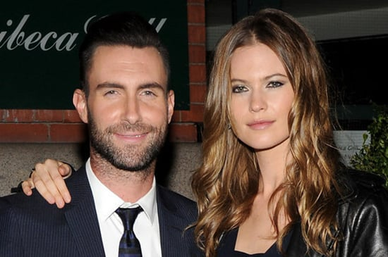 Adam Levine Is Married, Let The Tears Fall