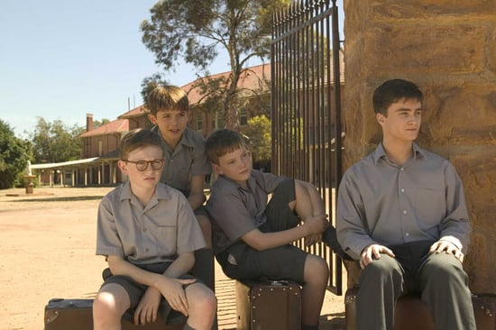December Boys: A Sub-Par Coming-of-Age Story