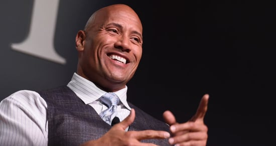Dwayne Johnson Shares 'Twisted' Look at Hobbs in 'Fast 8,' Teases Spinoff Movie