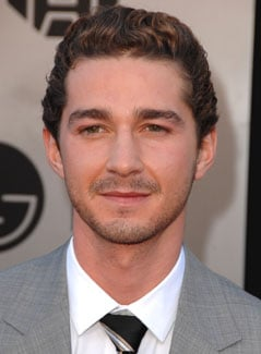 Shia LaBeouf to Star in The Necessary Death of Charlie Countryman
