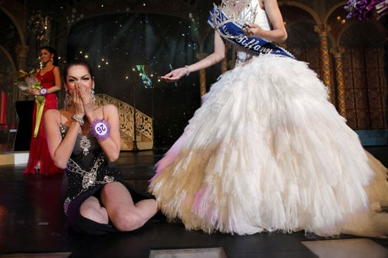 Oh Snap! Miss Tiffany's Universe Contest Crowns Beauty