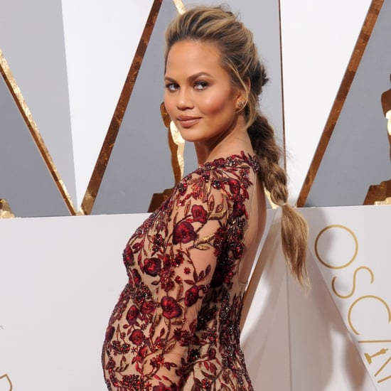 Chrissy Teigen Asks Barack Obama For Baby Name Advice