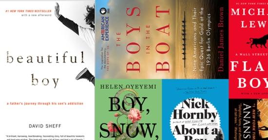 9 Boy Books for Long Summer Days
