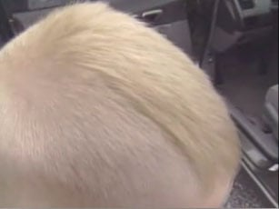 Six-Year-Old to Be Suspended for Flat Top Haircut