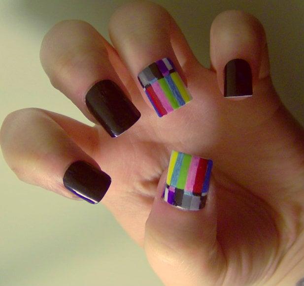 TV Color Bars
