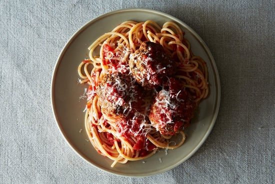 Our Essential Meatball Guide