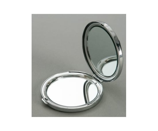 Use a Compact Mirror to Add and Diffuse Light