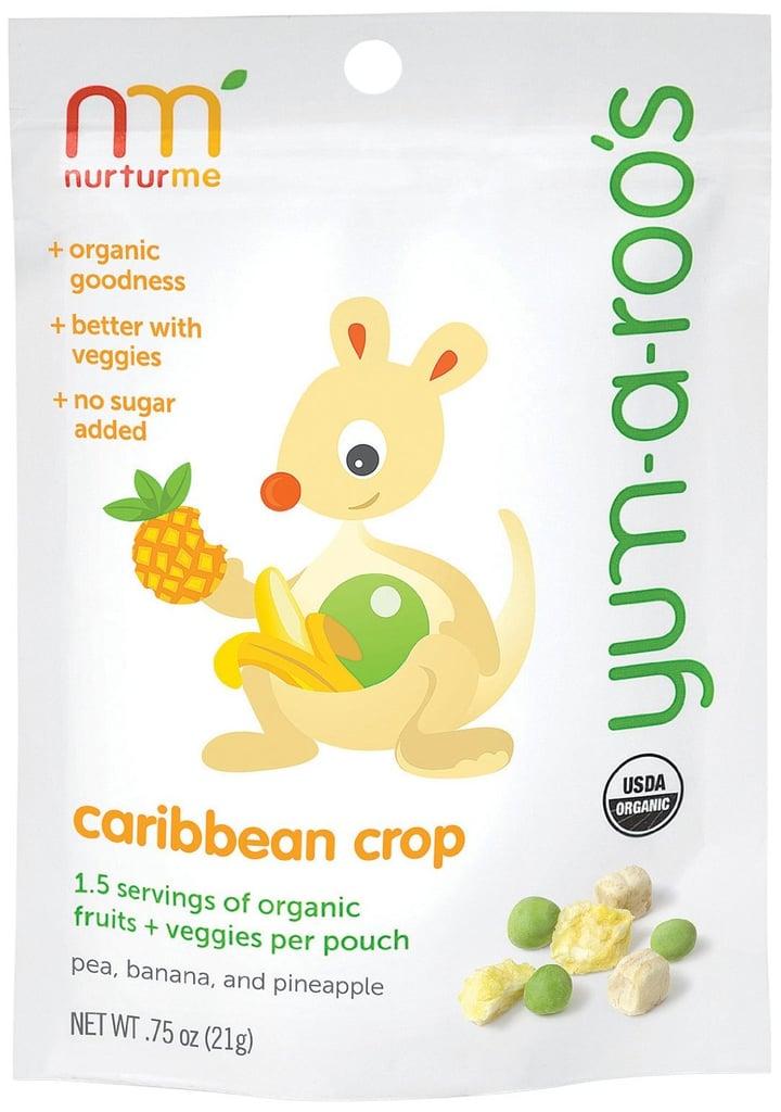 Ready-to-Go: NurturMe Yum-a-Roo's