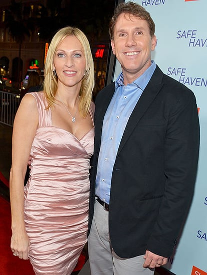 Nicholas Sparks and Wife Separate