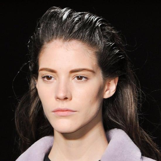 3.1 Phillip Lim Hair and Makeup   Fashion Week