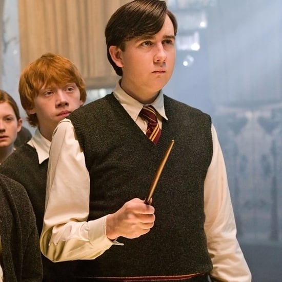 Why Neville Longbottom Is the Best Character
