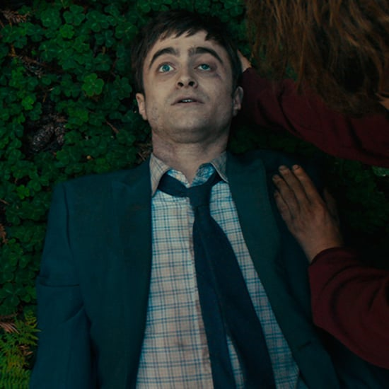 Daniel Radcliffe in Swiss Army Man Review