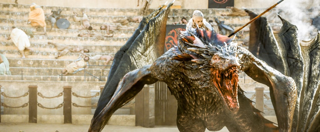 Your Complete Guide to the Mythical Creatures of Game of Thrones