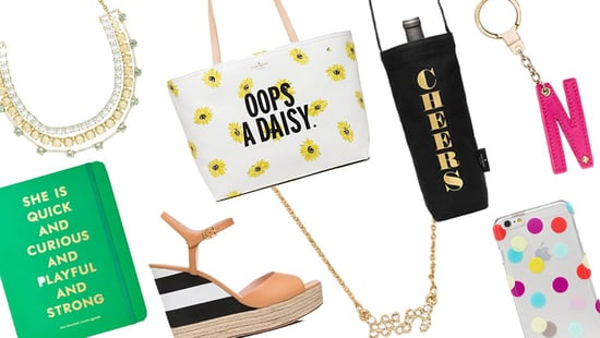Kick Off The Holiday Weekend With An Extra 30% Off All Sale Items From Kate Spade