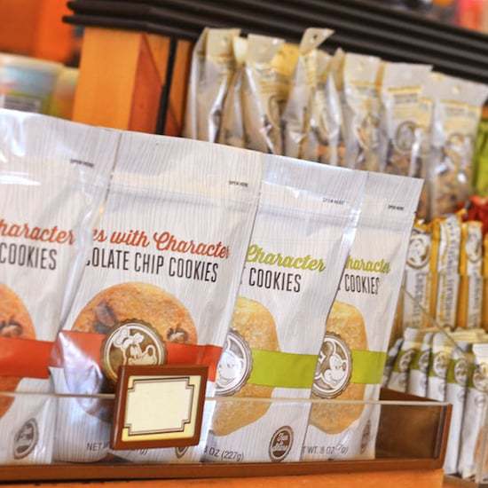 Disney Parks Announce Gluten-Free and Nut-Free Snacks