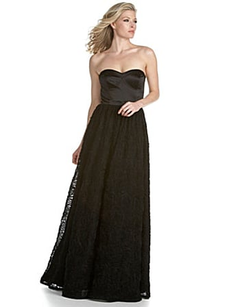 Adrianna Papell for E! Live From Red Carpet gown ($238)