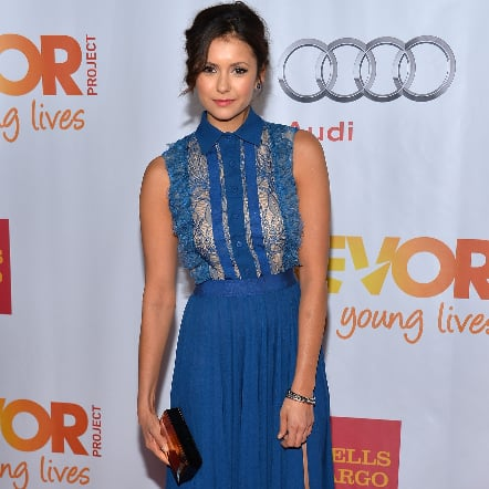 TrevorLive Trevor Project Gala Red Carpet Dresses 2013