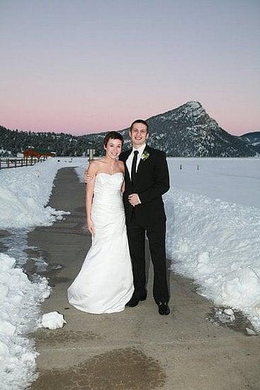 A Fab Wedding in Estes Park, CO