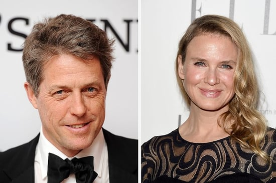 Hugh Grant Can Apparently Recognize All His Past Co-Stars Except For Renée Zellweger