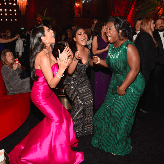 SAG Awards Afterparty Pictures 2016
