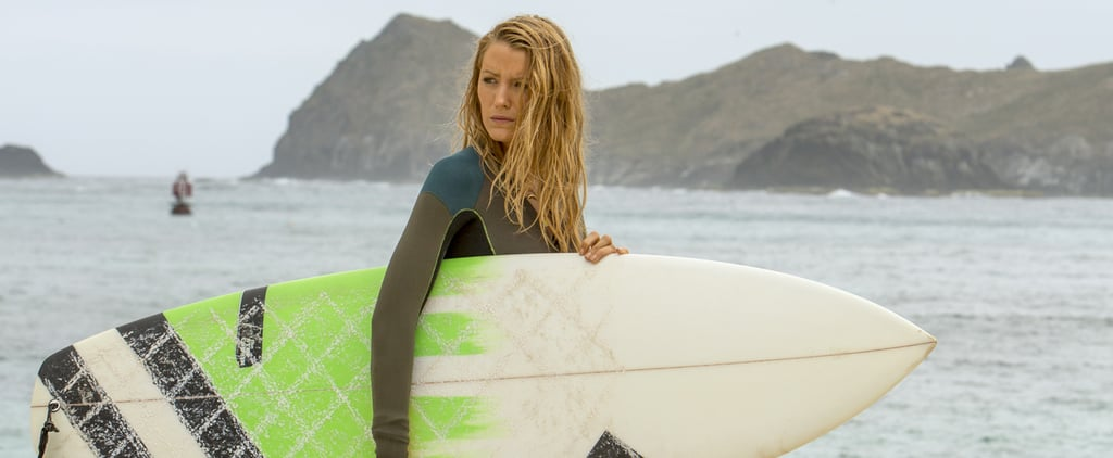 The Shallows: Where the Hell Is That Killer Beach?