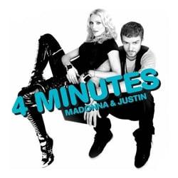Sugar Bits – Madonna Scores Her 13th UK Number One