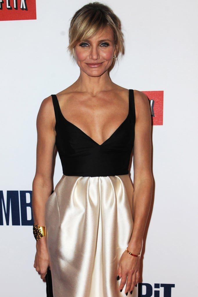 While Sandra Bullock was previously in talks for the role, Cameron Diaz will play Miss Hannigan in the upcoming film production of Annie produced by Will Smith and Jay-Z.