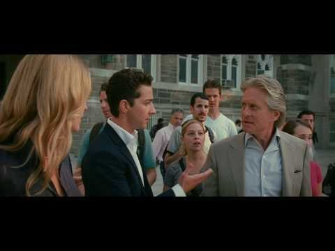 Watch the Full International Trailer For Wall Street 2 Money Never Sleeps With Shia LaBeouf and Michael Douglas 2010-02-19 14:30:58