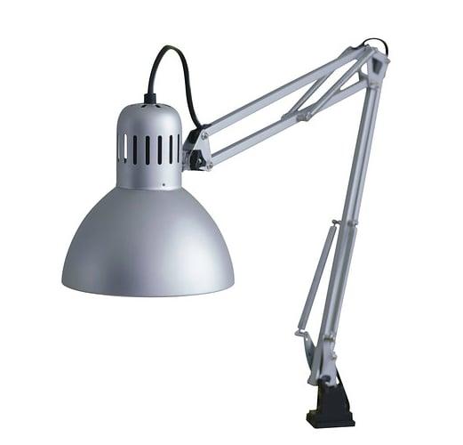 Tertial Ikea Lamp