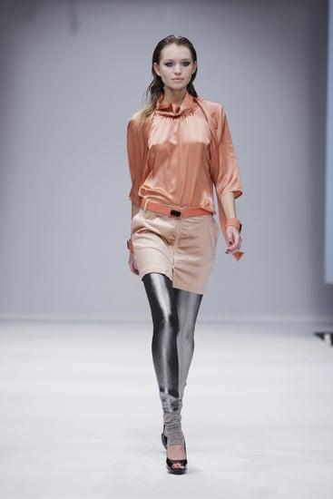 Copenhagen Fashion Week: Noblesse Fall 2009