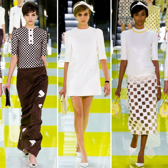 Louis Vuitton Spring 2013 | Pictures