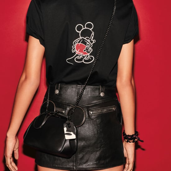 Coach x Disney Collection