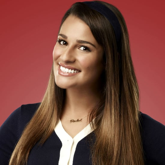 Rachel Berry From Glee GIFs