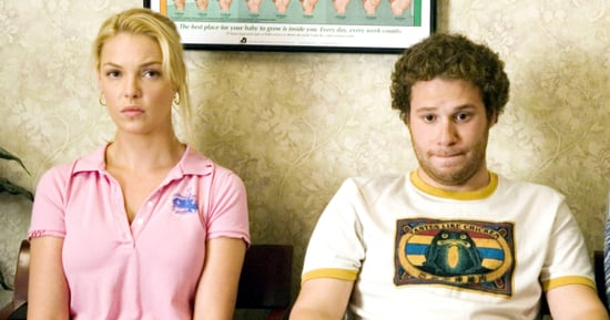 Katherine Heigl Shouldn't Apologize to Seth Rogen