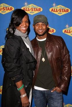 Usher & Fiancée Abruptly Cancel Saturday's Wedding