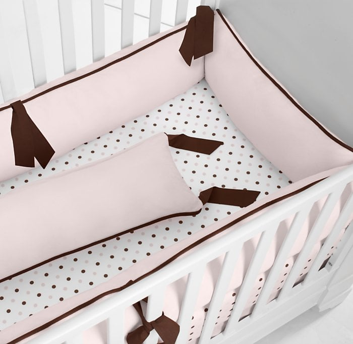 Pimp Your Crib: Restoration Hardware Baby & Child Debuts