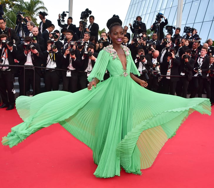 52 Cannes Gowns So Stunning, You'll Have to Remind Yourself to Breathe