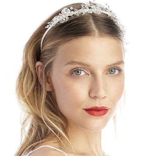 Holiday Hair Accessories 2015
