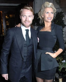 Boyzone's Ronan Keating Announces Split From Wife 2010-05-20 04:17:18