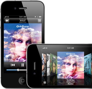 iOS 4 Bug Fix Recovers Music