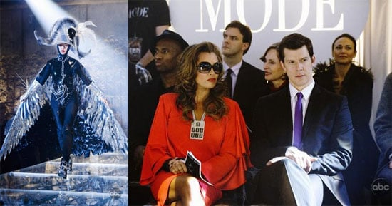 """Ugly Betty Recap: Episode 15, """"There's No Place Like Mode"""""""