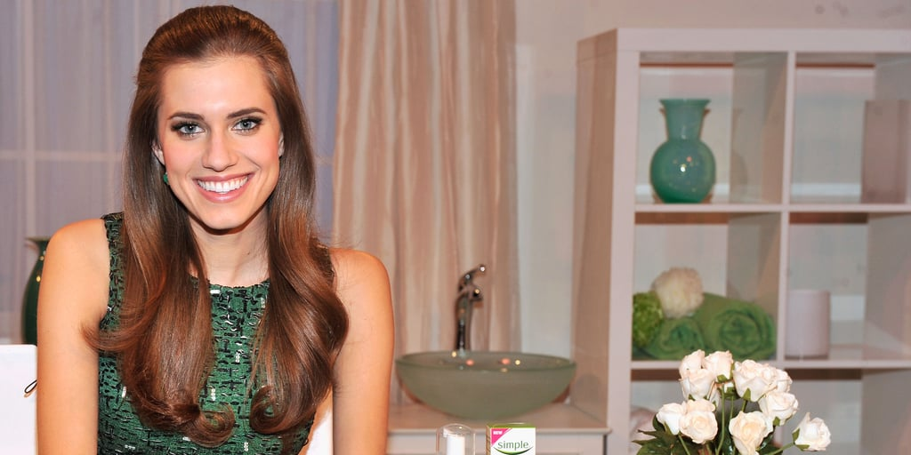 Allison Williams on Awkward Girls Scenes and Her Idea of a Perfect Date