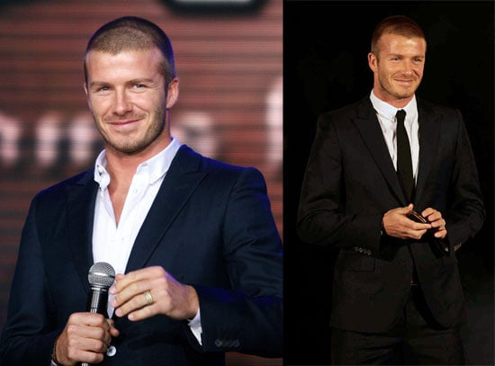 Becks All Over The World, Not Snubbing the Kids