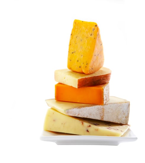 Poll: If the moon was made of cheese, what kind of cheese would you like it to be?