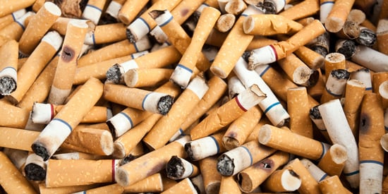 Tobacco Marketing Increased to $9.6 Billion in 2012. Efforts to Fight Tobacco Use Must Also Intensify.