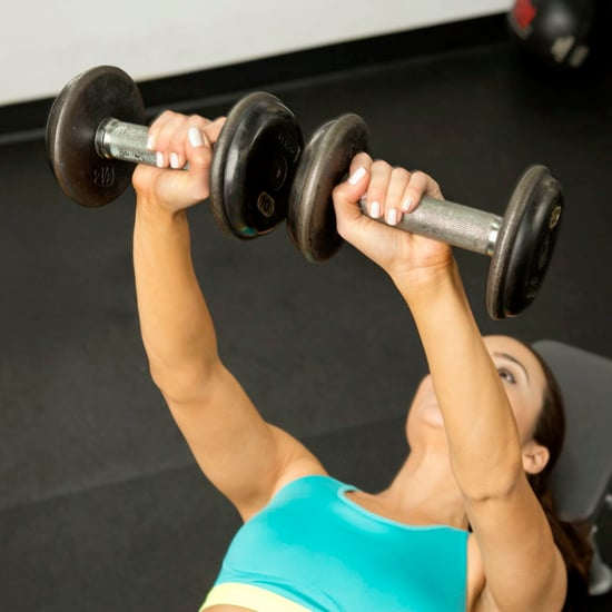 Why You Need to Lift Weights For Fat Loss