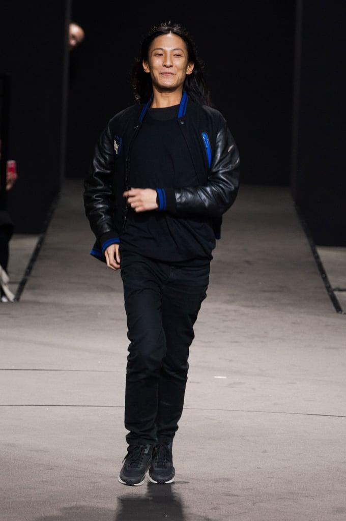 Alexander Wang Fall 2014
